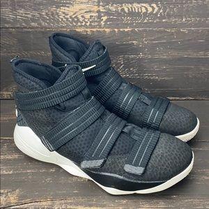 Nike Lebron Soldier XI Size 10.5